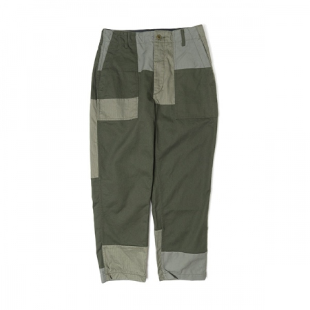 Fatigue Pants - Cotton Heavy Twill