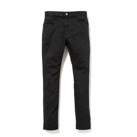 DWELLER 5P JEANS DROPPED FIT C/P CHINO STRETCH