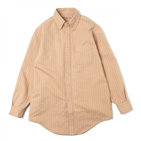 Delivery Person L/S Shirt