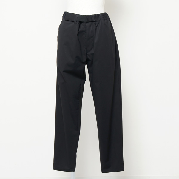 Stretch Typewriter Cook Pants