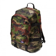 Camouflage CORDURA Nylon Day Pack