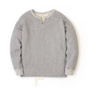 Central Park Easy Sweatshirt