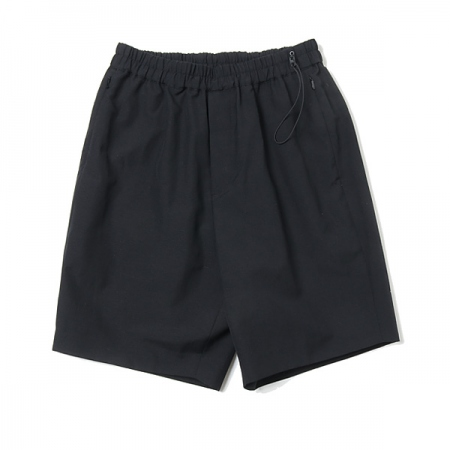 WOOL LINEN | TRAINNING SHORT PANTS