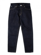 TAPERED DENIM PANTS