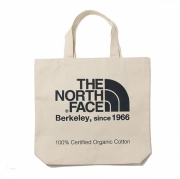 TNF Organic Cotton Tote