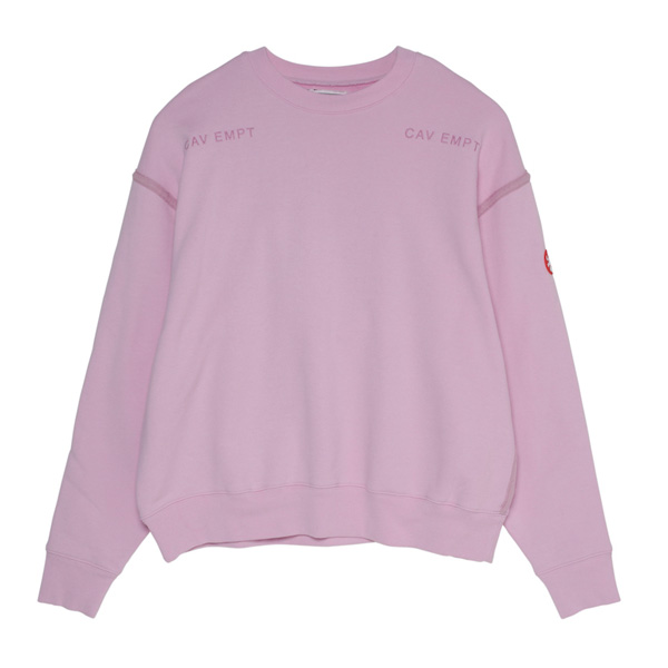DISAPPEARANCE CREW NECK