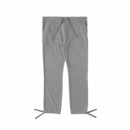 SWEAT PANTS(NUMBERING)