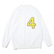 """4"" SWEAT SHIRT"