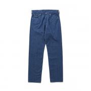 "FIVE POCKET TAPERED JEANS "" 980 """