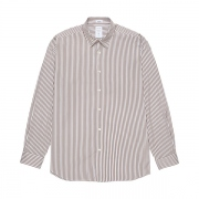 MULTI STRIPE MODERN SHIRT