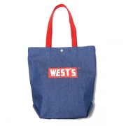 WESTS TOTE BAG