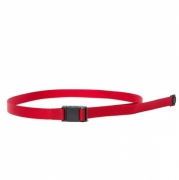 Nylon Tape Belt with Magnet Buckle