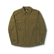 FATIGUE SHIRTS JACKET