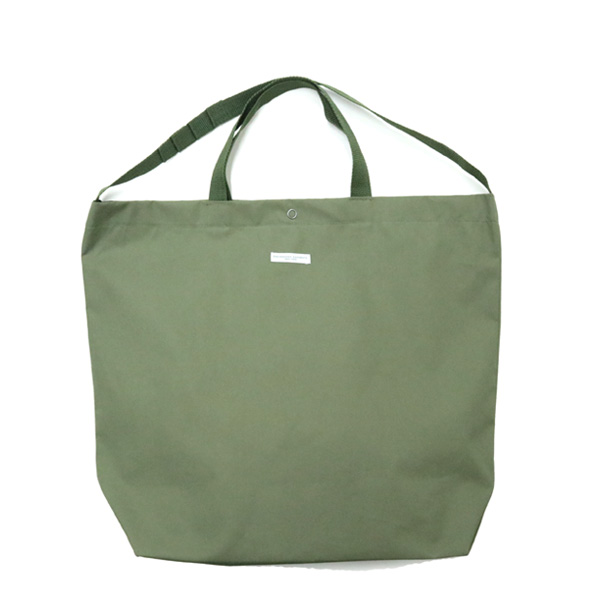 Carry All Tote - Acrylic Coated Cotton