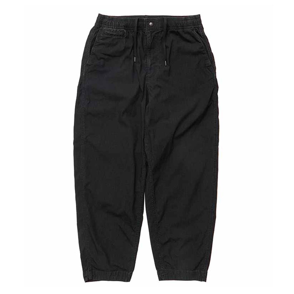 Ingdigo Mountain Shirred Waist Pants