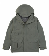 GORE-TEX Paclite Mountain Parka