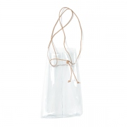 ARCHI×YUMI SAITO clear bag / medium