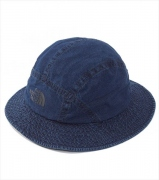 Indigo Mountain Hat