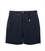 Double Face Twill Field Shorts