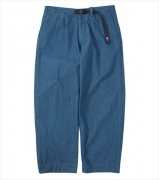 Indigo Chambray Mountain Field Pants