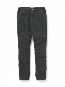 ADV EASY RIB PT TAPERED FIT C/P CHINO STRETCH OD