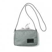 ACCESSORY BAG M / GRAY DENIM
