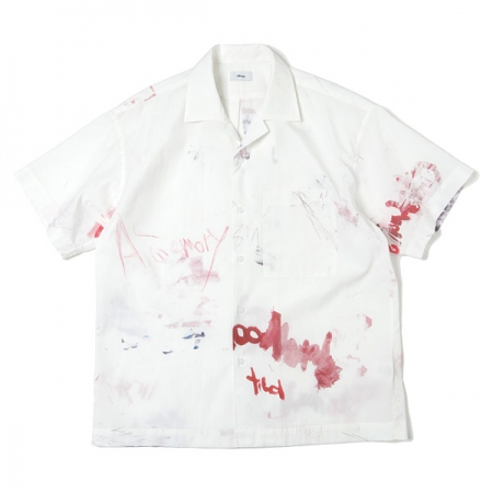 Painting S/S Shirt