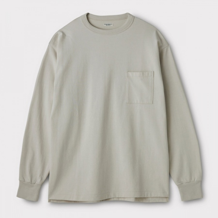 OLD ATHLETIC LS TOP