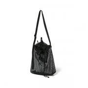 Polyester Mesh Shoulder Bag
