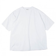 HIGH GAUGE DOUBLE CLOTH TEE
