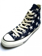 CHUCK TAYLOR CANVAS HI (STAR)