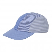 MIX PATTERNED CAP