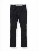 DWELLER TIGHT FIT JEANS C/P COLOR DENIM STRETCH