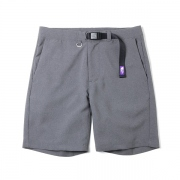 Polyester Tropical Field Shorts
