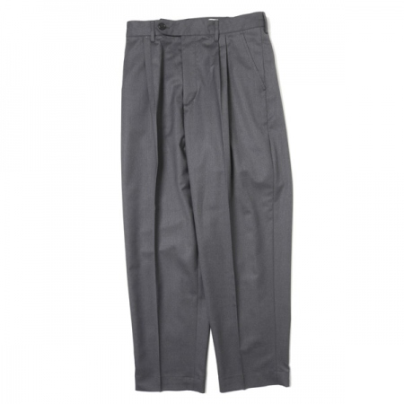 SCENE TROUSERS(DARK GRAY)
