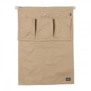 Cotton Twill Gardener Apron by LAMD B.C.