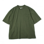 HEAVY WEIGHT S/S TEE