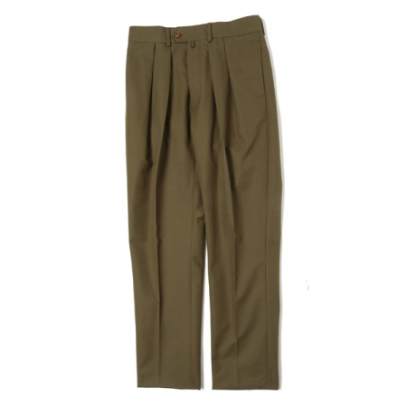 England Ventile Tapered