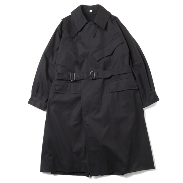 Motorcycle Coat