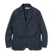 MANAGER 3B JACKET POLY TWILL STRETH OVERDYED