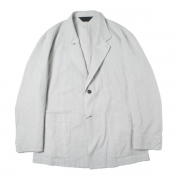 DRAPE JACKET(COTTON LINEN)