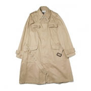 FACETASM TRENCH COAT