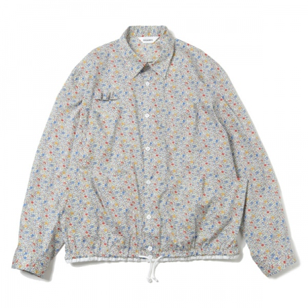 Shirt Blouson /fabric by LIBERTY