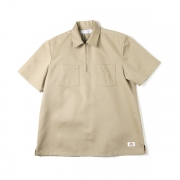 Dickies PULL OVER SHIRTS