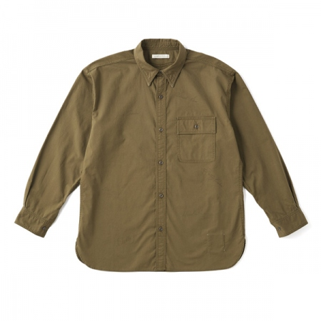 ONE POCKET MARINE SHIRTS