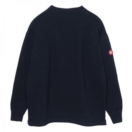 FLAT PULLOVER