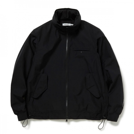 OFFICER BLOUSON POLY TAFFETA WITH GORE-TEX INFINIU