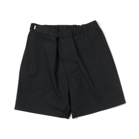 Stretch Typewriter Cook Shorts