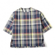 paper madras top