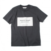 soft jersey big name T-shirt